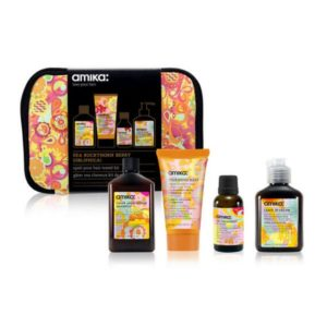 Amika Spoil Your Hair Travel Kit