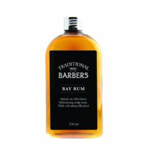 Wahl Barbers Bay Rum