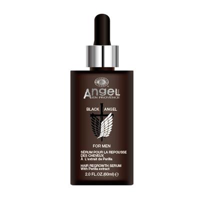 Black Angel For Men Hair Regrowth Serum