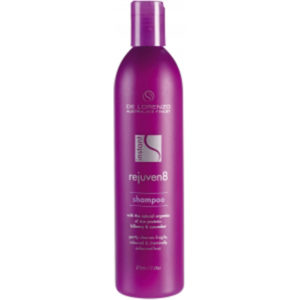 De Lorenzo Rejuven8 Shampoo