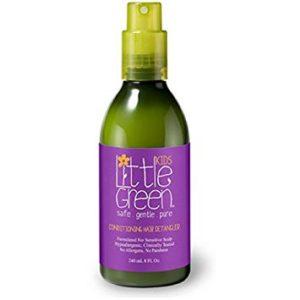 Little Green Kids Conditioning Hair Detangler
