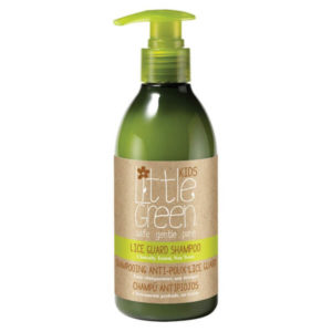 Little Green Baby Shampoo & Body Wash