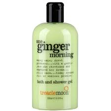 Treacle Moon One Ginger Morning Bath & Shower Gel