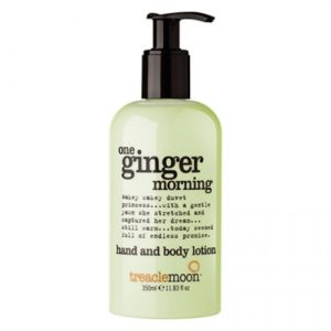 Treacle Moon One Ginger Moment Hand & Body Lotion