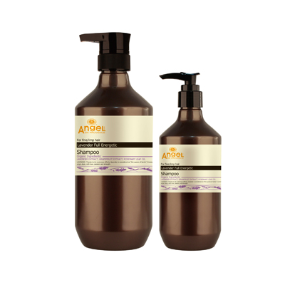 Dancoly Lavender Full Energetic Shampoo