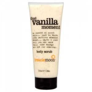 Treacle Moon That Vanilla Moment Body Scrub