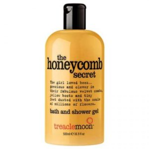 Treacle Moon The Honeycomb Secret Bath & Shower Gel