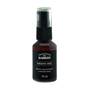 Wahl Barbers Shave Oil