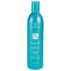 De Lorenzo Accentu8 Conditioner for fine hair