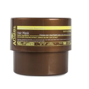 Helichrysum Pure Nourishing Mask