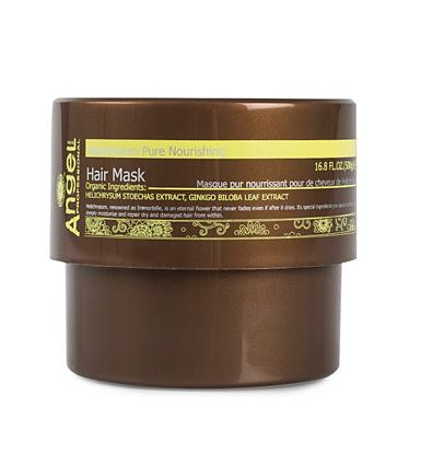 Helichrysum Pure Nourishing Mask