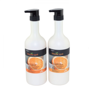 Dancoly Wonderland Citrus Scalp Care Shampoo & Conditioner Duo