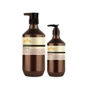 Dancoly Rose Elastic Curl Shampoo