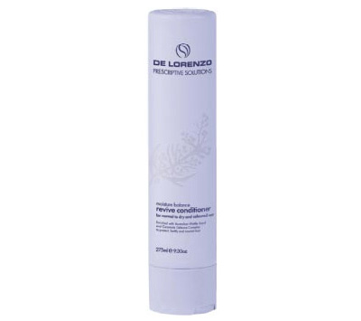 De Lorenzo Moisture Balance Revive Conditioner