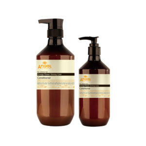 Dancoly Orange Flower Shining Conditioner