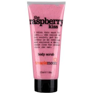 Treacle Moon The Raspberry Kiss Body Scrub