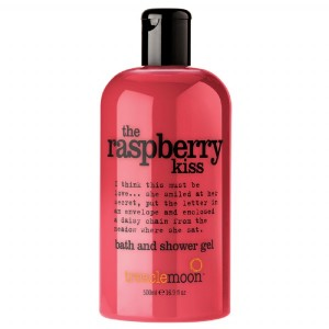 Treacle Moon The Raspberry Kiss Shower Gel