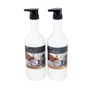 Dancoly Wonderland Coconut Deep Repair Shampoo & Conditioner Duo