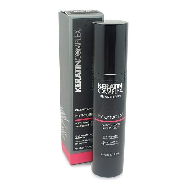 Keratin Complex Intense RX Repair Therapy
