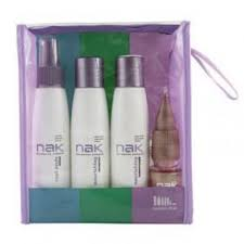 Nak Nourishing Quad Travel Pack
