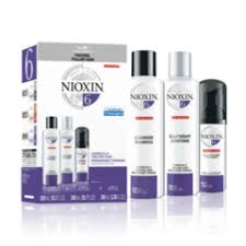 Nioxin Trial Kit 6