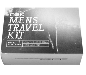 Nak Men's Elixir Travel Pack