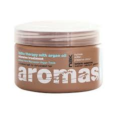 NAK Aromas Hydra Therapy with Argan Oil