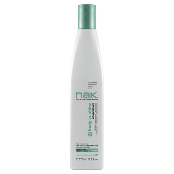NAK Body N Shine Conditioner
