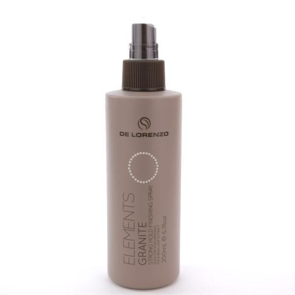 De Lorenzo Granite Non Aerosol Hairspray