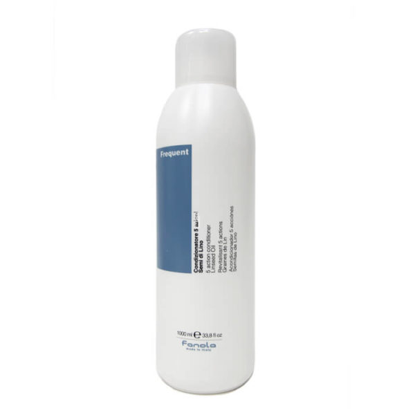 Fanola Frequent Use Shampoo For All Hair Types