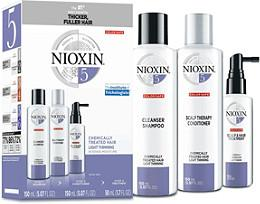 Nioxin Trial Kit 5