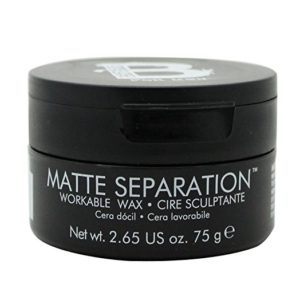 Tigi B For Men Matte Separation