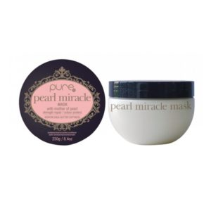 Pure Pearl Miracle Mask