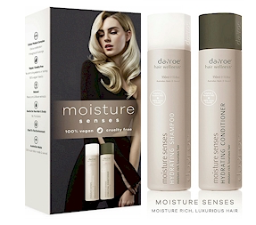 Davroe Moisture Senses Duo Pack