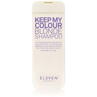Eleven Keep My Colour Blonde Shampoo