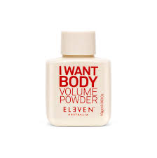 Eleven I Want Body Volume Powder