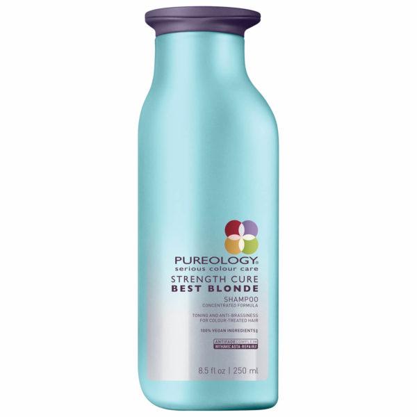 Pureology Best Blonde Shampoo