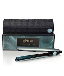 GHD Gold Glacier Blue Styler