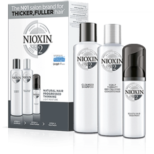 Nioxin Trial Kit 2