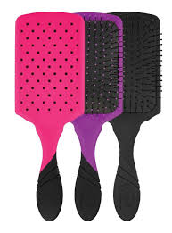 The Wet Brush Pro Paddle Detangler