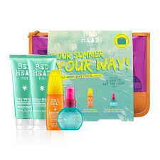 Tigi Bedhead Totally Beachin Must Have Travel Pack