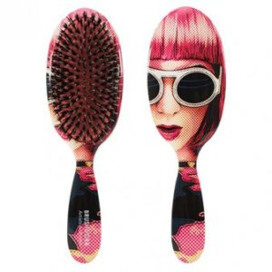 Brushworx Lady Ra Ra Cushion Brush