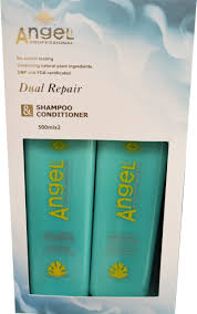 Angel Deep Sea Dual Repair Duo Pack