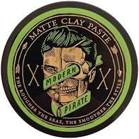 Modern Pirate Matt Clay Paste