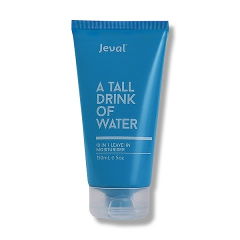Jeval A Tall Drink Of Water 10 in 1 Leave-In