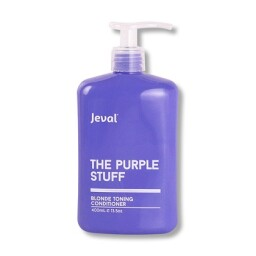 Jeval The Purple Stuff Blonde Conditioner
