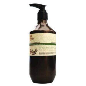 Dancoly Angel Hair Vitamin & Inca Inchi Shampoo