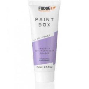 Fudge paintbox Lilac Frost